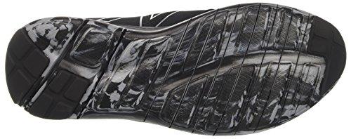 New Balance M530r, Zapatillas de Running para Hombre Negro (Black)