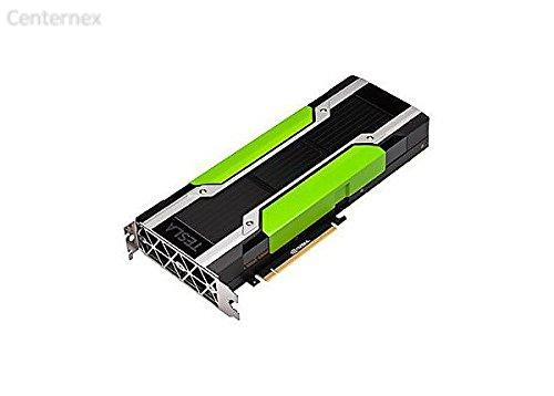 NVIDIA Tesla P100 GPU computing processor - Tesla P100 - 16 GB - Centernex update by HHPP