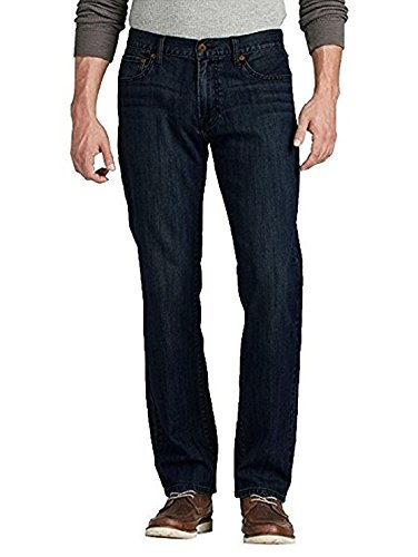Lucky Brand Jeans 221 Original Straight (32x30, Twin Lakes) by Lucky Brand