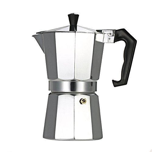 8 cup espresso maker - 1