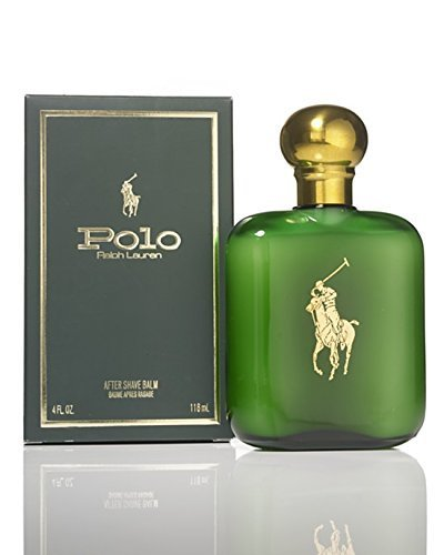 Price comparison product image Ralph Lauren Fragrance Polo natural After Shave Balm
