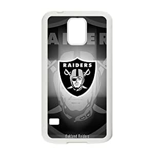 Oakland Raiders Phone Case for Samsung Galaxy S5