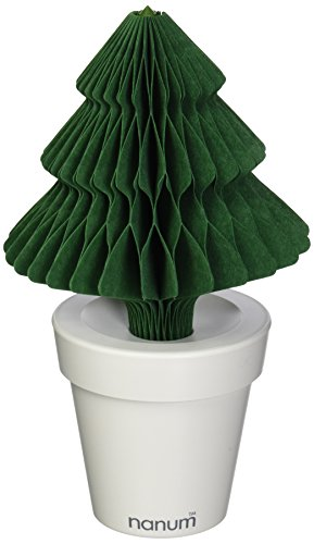 HSI Tree Non-Electric Personal Humidifier in Green – Lovepot