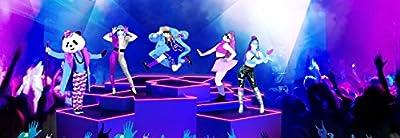 Just Dance 2018 - Wii Standard Edition by UBI Soft