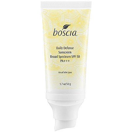 Boscia Daily Defense Sunscreen Broad Spectrum SPF 50 PA+++ by boscia