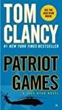 Patriot Games[PATRIOT GAMES][Mass Market Paperback]