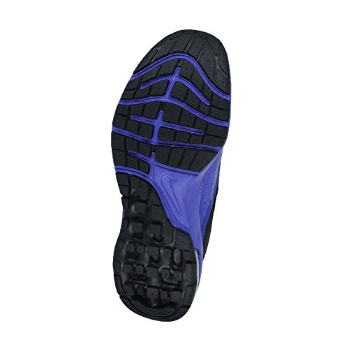 Nike Mens Air Max Dynasty 2 Scarpa Da Corsa, Nero Cool Grigio Paramount, 10.5