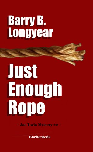 Just Enough Rope (Joe Torio Mystery)