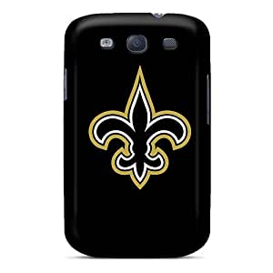 FCKLocation VDb22831oLqG Case For Galaxy S3 With Nice New Orleans Saints 3 Appearance