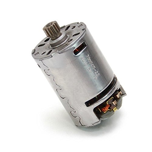 Dewalt 396505-22SV Drill/Driver Motor Assembly Genuine Original Equipment Manufacturer (OEM) part