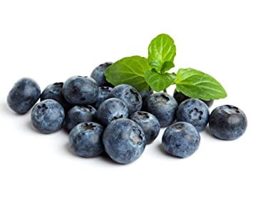 Billedresultat for blueberries