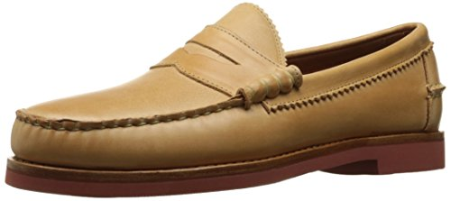 Allen Edmonds Men's Sedona Penny Loafer Tan Leather 10 3E US