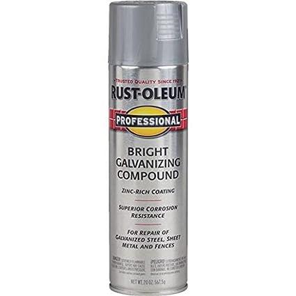 Rust-Oleum 7584838 Spray Paint 20-Ounce Bright