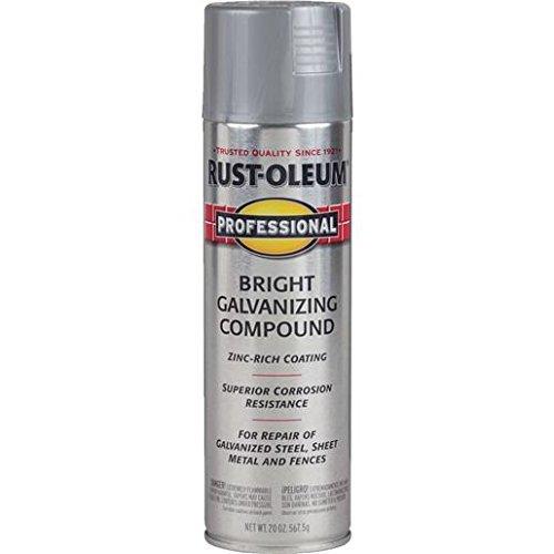 Rust-Oleum 7584838 Spray Paint, 20-Ounce, ()