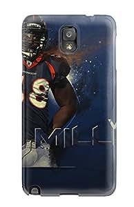 Sanchez Mark Burgess's Shop Hot 2288148K15034153 High Quality Von Miller Tpu Case For Galaxy Note 3