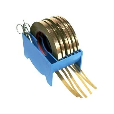 SGI Copper Foil Dispenser: Office Products