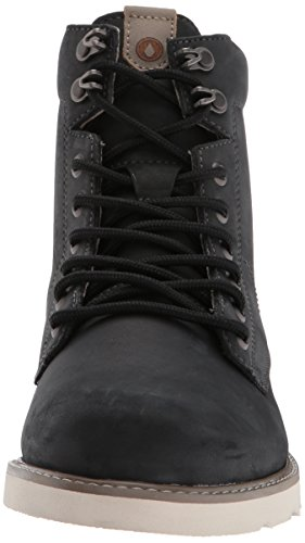 Volcom Smithington II Boot, Stivali da Neve Uomo Nero (New Black)