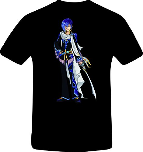 Tales Of Destini, Best Quality Costum Tshirt (M, BLACK) (Best Tales Game Ps3)