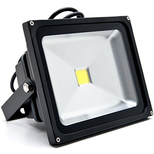 Industrial Flood Lighting - 8