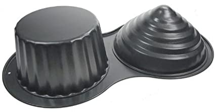 Eddingtons - Molde para cupcake (tamaño gigante)
