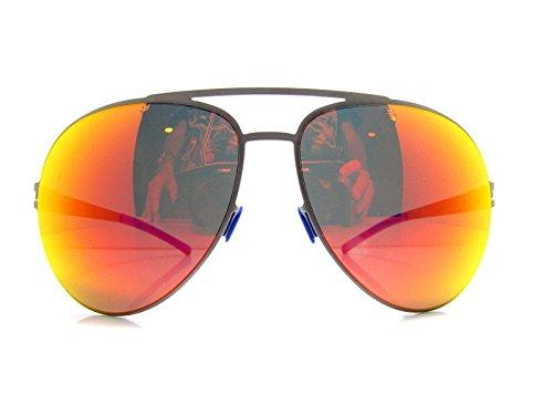 Mykita Sunglasses New Patented Handmade Genuine Germany Mod Erwin F64 - Sunglass Mykita