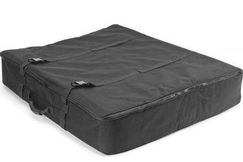Jeep Top Storage (Rampage Products 595001 Freedom Top Storage Bag)