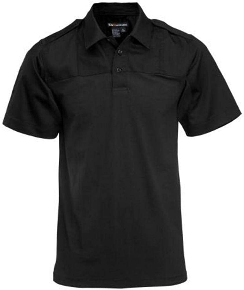 5.11 Tactical Mens Rapid PDU Short Sleeve Shirt Available in Short Regular and Tall Sizes