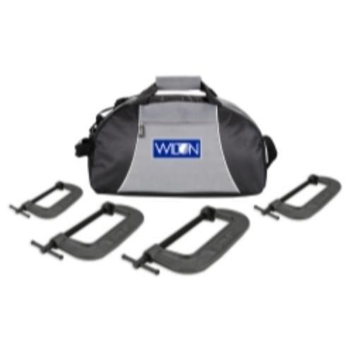 Wilton 4PC540CL C Clamp Kit product image