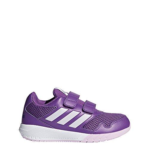 Enfant aerpnk Altarun Adidas De raypur Mixte aerpnk Chaussures Raypur reapur Violet reapur Running Cloudfoam YZZfwq