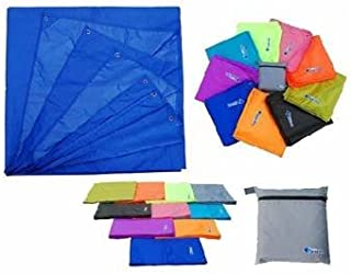 Bheema Light Fashion Useful Camping And Hiking Mat For Sun Shading