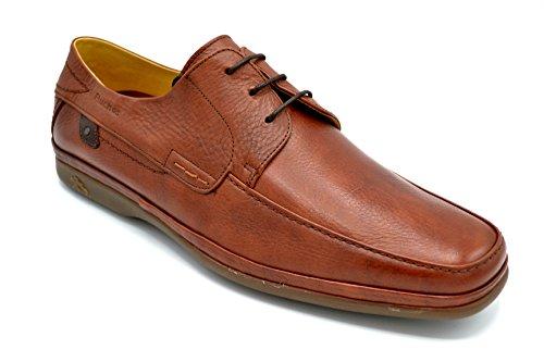 Fluchos 6761 Libano - Zapato de verano con cordones