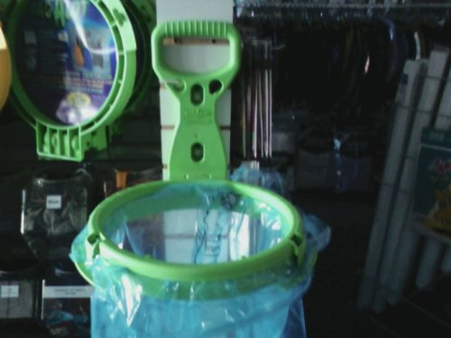 Bagalot Portable Recycling Safety Green product image