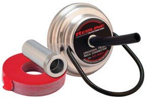Redline Detection 95-0030 EasyEVAP Universal Filler Neck Connector
