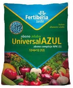 Fertiberia Abono Premium Azul 750 Gr