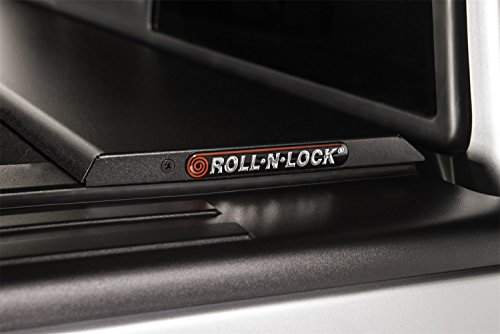 roll and lock truck bed cover - 4