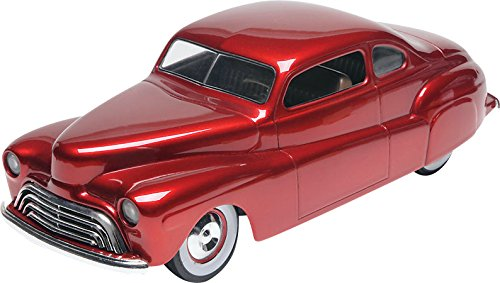 Revell 1:25 '48 Ford Custom Coupe 3-in-1 (Lane Coupe)