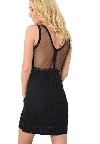 KAPORAL Damen Damen Schwarz Schwarz KAPORAL Kleid Kleid KAPORAL w4zwnraxq
