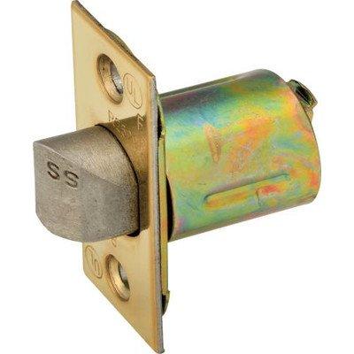 2 3/8 Inch Polished Brass - 9