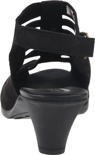 Arche Women's Exor Open-Toe Pump Noir with paypal cheap online buy cheap great deals buy cheap pay with visa plJpKaZ