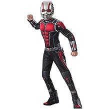 Ant-Man Deluxe Costume, Child's Medium