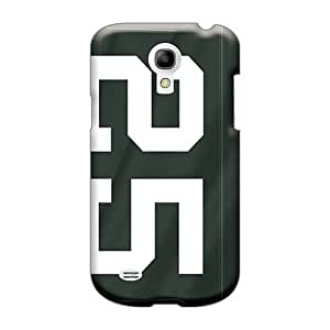 High Quality Mobile Covers For Samsung Galaxy S4 Mini With Support Your Personal Customized Vivid Green Bay Packers Series IanJoeyPatricia