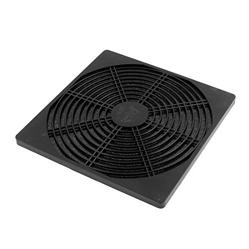Uxcell a16052700ux0539 206mm x 206mm Dustproof Case PC Computer Case Fan Dust Filter