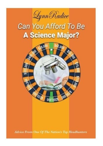 Download Can You Afford To Be A Science Major pdf epub