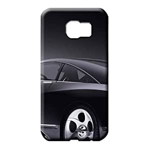 samsung galaxy s6 edge - case Shock Absorbent phone Hard Cases With Fashion Design phone back shell Aston martin Luxury car logo super
