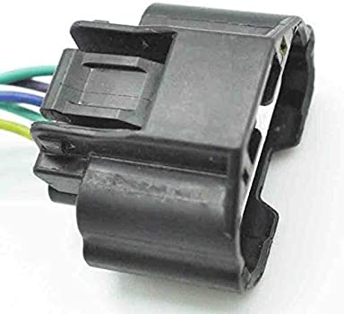 Replacement Parts Mass Air Flow Sensor Connector Plug Pigtail ...