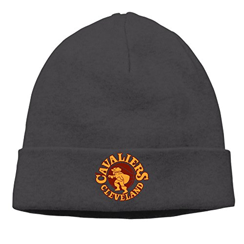 Cleveland Cavaliers Kyrie Irving Winter Slouchy Beanie Stocking Watch Cap