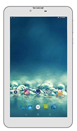 I KALL N8(512+8GB) Dual Sim 3G+Wifi Calling Tablet- White