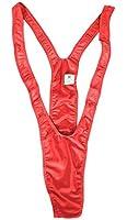 Mankini Thong Swimsuit Costume