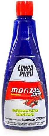Limpa Pneus Monza 500 Ml