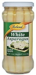 Roland: White Asparagus Spears 11.6 Oz (2 Pack)